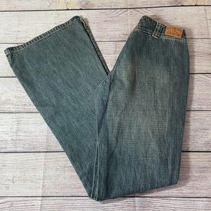 BKE Vintage Midtown Flare Jeans Sz 25